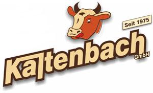 Metzgerei Kaltenbach Logo